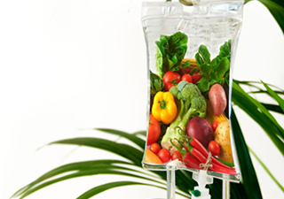DNA IV Vitamin and Mineral Infusions